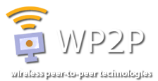 Wireless P2P